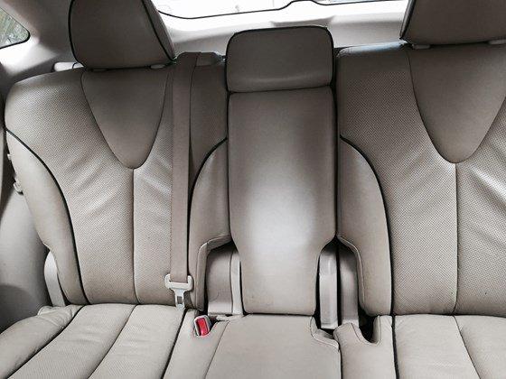 Bán Toyota Venza 2.7 đời 2009, màu trắng, xe nhập, chính chủ-8