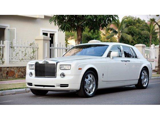 Bán ô tô Rolls-Royce Phantom 2013, màu trắng, nhập khẩu-0