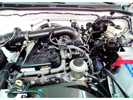 Bán Toyota Fortuner đời 2013, màu trắng, nhanh tay liên hệ-3