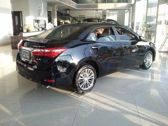 Toyota An Sương bán Altis 1.8 MT giảm 50triệu PK+ 7 món, giá còn thương lượng, giảm giá lớn các dòng xe Toyota trong tháng-4