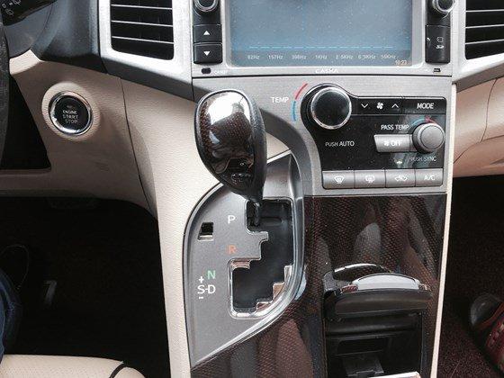 Bán Toyota Venza 2.7 đời 2009, màu trắng, xe nhập, chính chủ-4