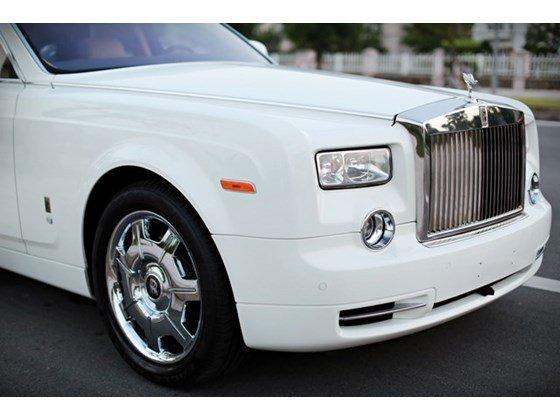 Bán ô tô Rolls-Royce Phantom 2013, màu trắng, nhập khẩu-5