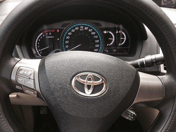 Bán Toyota Venza 2.7 đời 2009, màu trắng, xe nhập, chính chủ-5