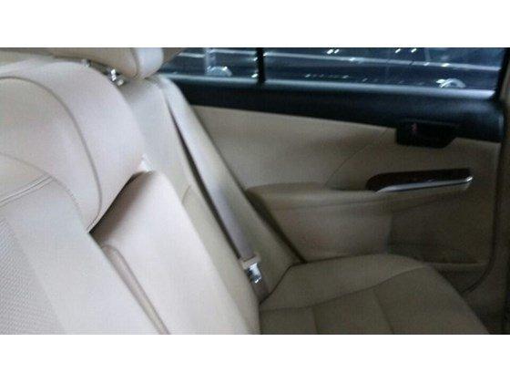 Xe Toyota Camry đời 2012, màu đen, nhập khẩu chính hãng, giá 909tr cần bán-3