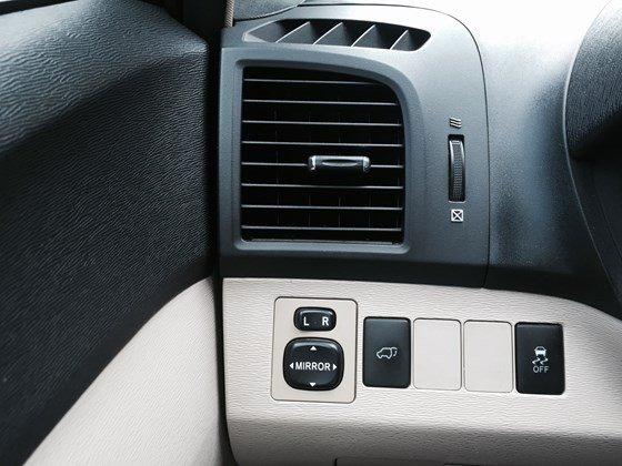 Bán Toyota Venza 2.7 đời 2009, màu trắng, xe nhập, chính chủ-6