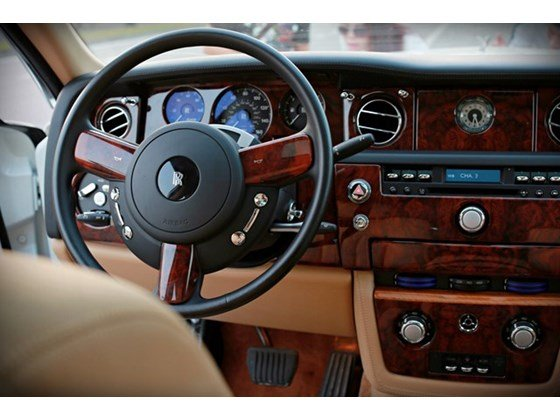 Bán ô tô Rolls-Royce Phantom 2013, màu trắng, nhập khẩu-9