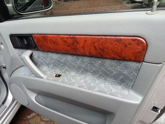 Chính chủ cần bán ô tô Daewoo Lacetti 1.6 đời 2009, màu bạc-5