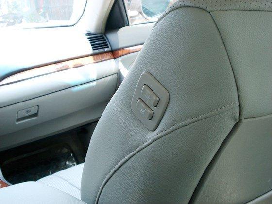 Bán Toyota Camry 2.4 G sản xuất năm 2008 màu đồng-6