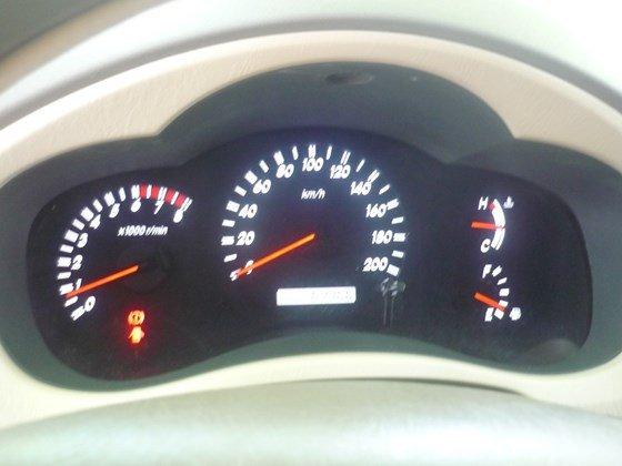 Bán xe ô tô Toyota Innova G màu ghi bạc nhanh tay liên hệ -4
