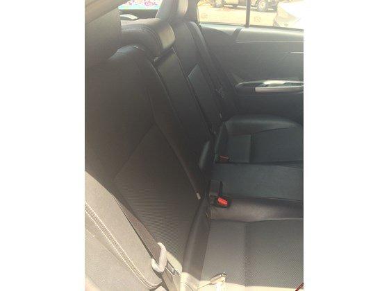 Em bán xe Toyota Vios G 2014 số tự động - mầu vàng cát. Nội thất màu đen-10
