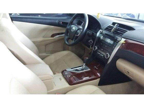 Xe Toyota Camry đời 2012, màu đen, nhập khẩu chính hãng, giá 909tr cần bán-6