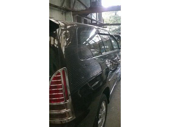 Cần bán 01 xe Innova G, đời 2006 xe cao cấp, màu đen-1