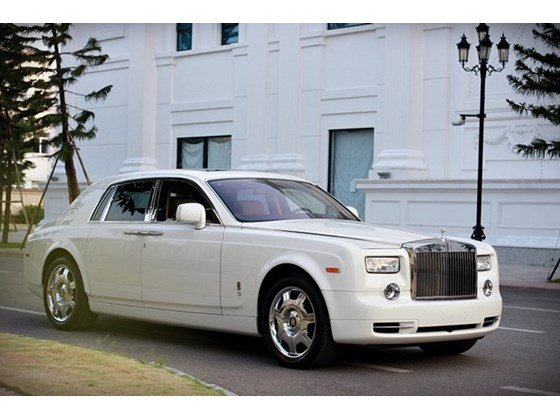 Bán ô tô Rolls-Royce Phantom 2013, màu trắng, nhập khẩu-1