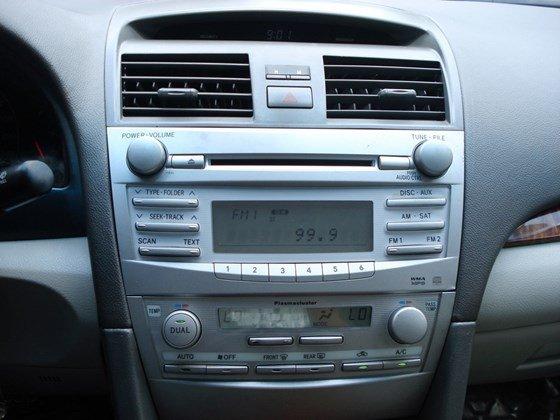 Bán Toyota Camry 2.4 G sản xuất năm 2008 màu đồng-5