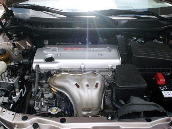Bán Toyota Camry 2.4 G sản xuất năm 2008 màu đồng-7