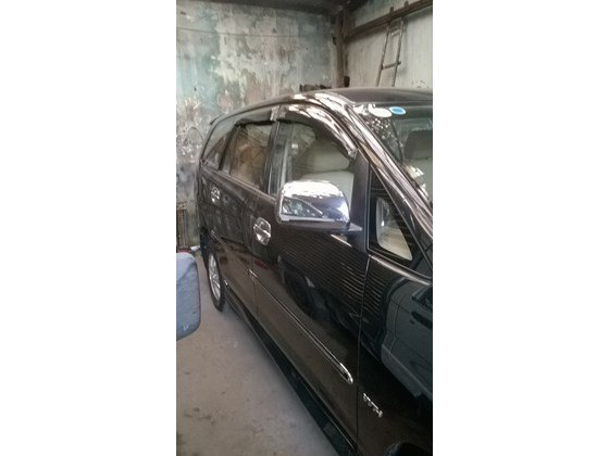 Cần bán 01 xe Innova G, đời 2006 xe cao cấp, màu đen-4