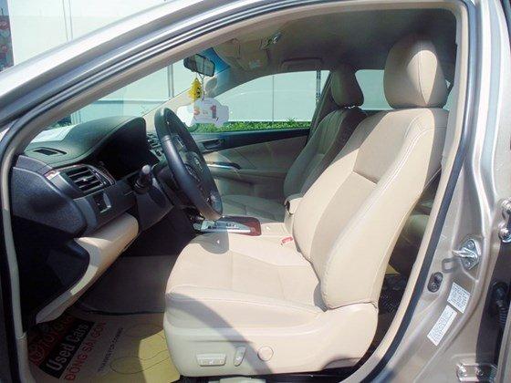 Bán ô tô Toyota Camry đời 2013, giá 1,09 tỉ-1