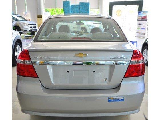 Bán ô tô Chevrolet Aveo 1.5LT đời 2015, màu trắng, xe nhập, 447 triệu-1