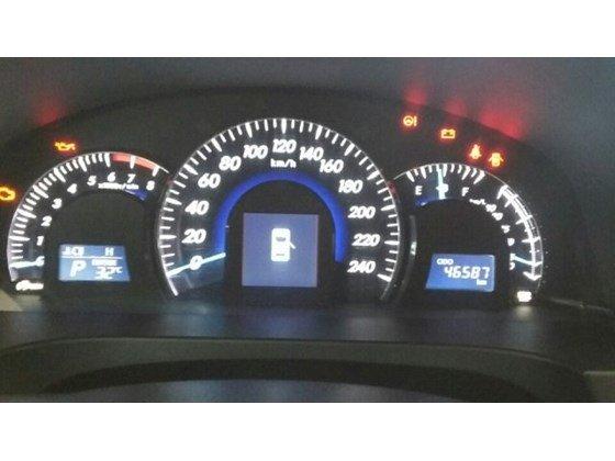 Xe Toyota Camry đời 2012, màu đen, nhập khẩu chính hãng, giá 909tr cần bán-5