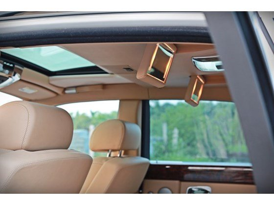 Bán ô tô Rolls-Royce Phantom 2013, màu trắng, nhập khẩu-8