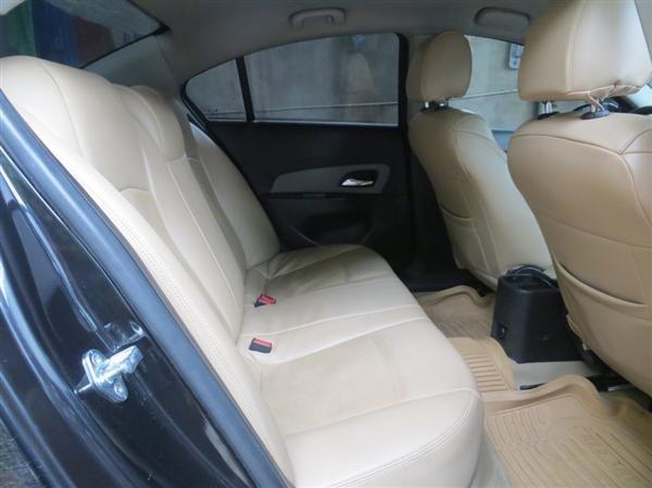 Bán xe Daewoo Lacetti 2011, màu đen, nhập khẩu Hàn Quốc, chính chủ-4