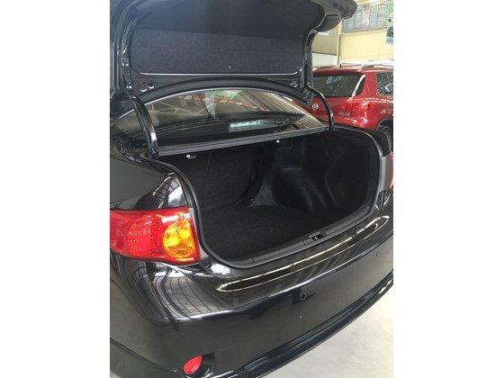 Xe Toyota Corolla Altis đời 2012, màu đen, nhập khẩu chính hãng, số sàn-2