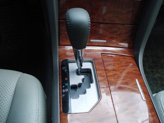 Bán Toyota Camry 2.4 G sản xuất năm 2008 màu đồng-8