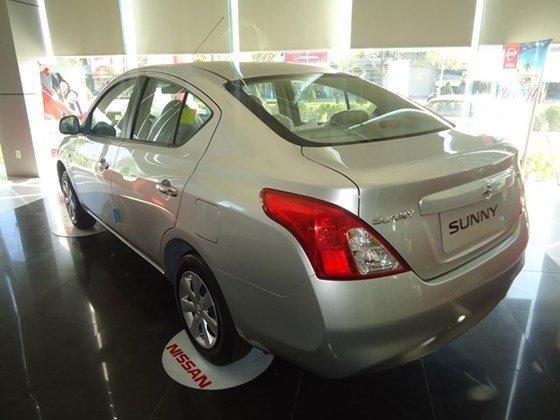 Xe Sunny SE 1.5DOHC, khuyến mãi hấp dẫn, có xe giao ngay-1