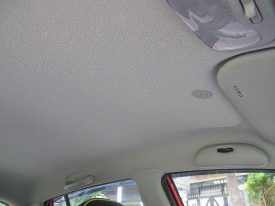 Cần bán xe Kia Morning đời 2009, màu đỏ, nhập khẩu nguyên chiếc, còn mới  -15