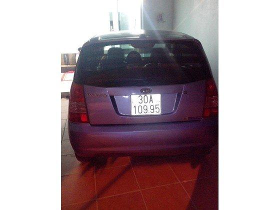 Cần bán Kia Morning sản xuất 2007, xe nhập, còn mới, giá chỉ 288 triệu-2
