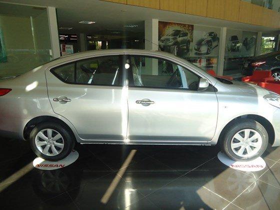 Xe Sunny SE 1.5DOHC, khuyến mãi hấp dẫn, có xe giao ngay-4