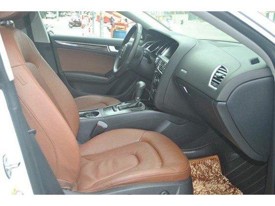 Cần bán xe Audi A5 đời 2011, màu trắng, nhập khẩu, chính chủ-3