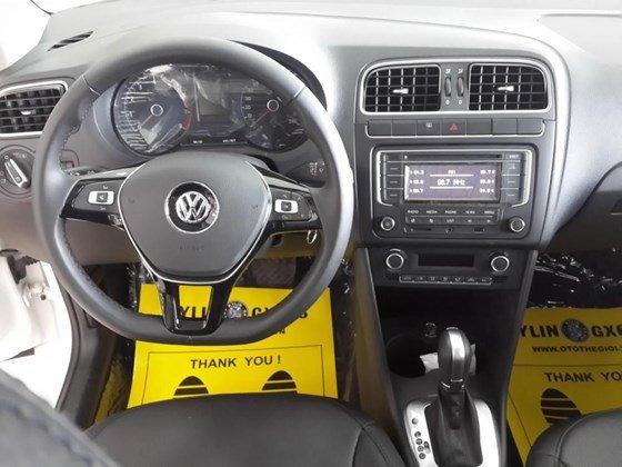 Volkswagen Polo sedan AT, đủ màu, giao xe ngay - Hỗ trợ mua trả góp-4