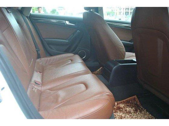 Cần bán xe Audi A5 đời 2011, màu trắng, nhập khẩu, chính chủ-4