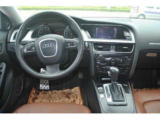 Cần bán xe Audi A5 đời 2011, màu trắng, nhập khẩu, chính chủ-2