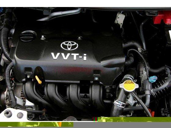 Cần bán xe Toyota Yaris đời 2009, màu bạc, xe nhập-20