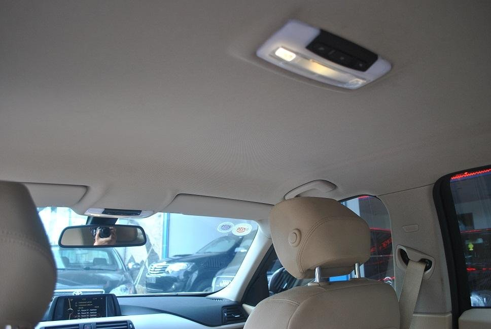 Cần bán gấp BMW 320i đời 2012, màu trắng, nhập khẩu-4