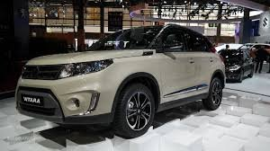 Cần bán xe Suzuki Vitara đời 2015, xe nhập, 759tr-2