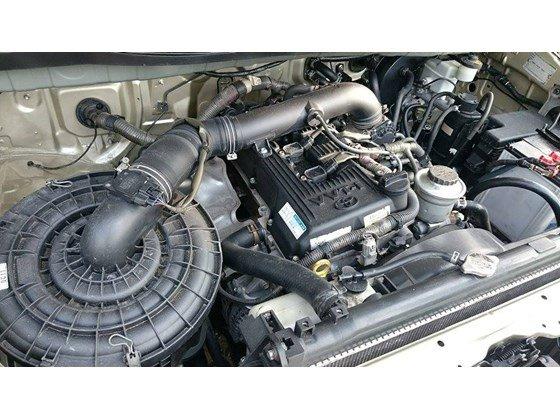 Cần bán xe Toyota Innova 2008, nhập khẩu nguyên chiếc, ít sử dụng-4