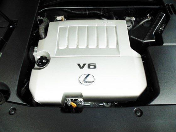 Cần bán Lexus ES đời 2006, màu đen, nhập khẩu-5