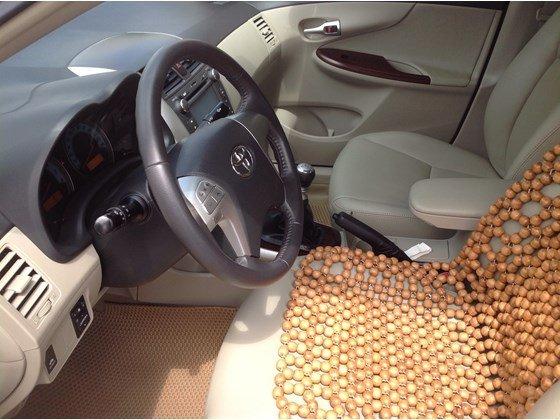 Cần bán gấp Toyota Corolla Altis năm 2011, màu đen, nhập khẩu chính hãng, số sàn, giá chỉ 650 triệu-3
