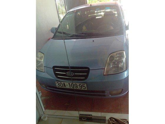 Cần bán Kia Morning sản xuất 2007, xe nhập, còn mới, giá chỉ 288 triệu-3