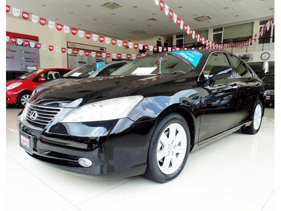 Cần bán Lexus ES đời 2006, màu đen, nhập khẩu-0