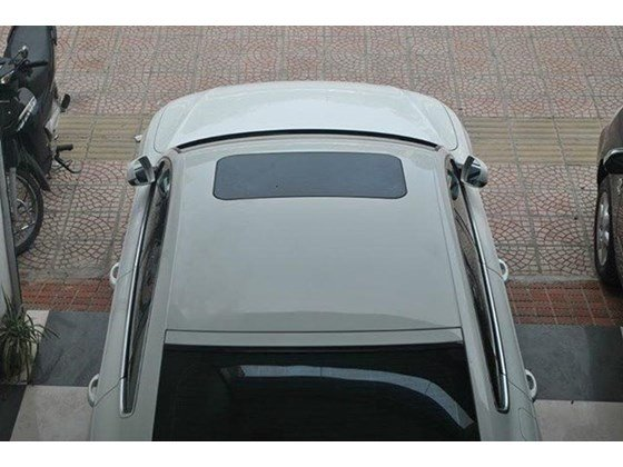 Cần bán xe Audi A5 đời 2011, màu trắng, nhập khẩu, chính chủ-5