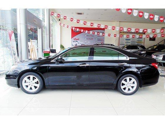 Cần bán Lexus ES đời 2006, màu đen, nhập khẩu-1