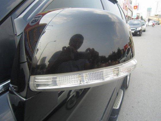 Bán xe Chevrolet Captiva đời 2009, màu đen, nhập khẩu chính hãng, số tự động-13