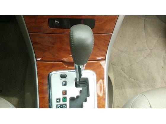 Cần bán lại xe Toyota Corolla Altis đời 2009, màu đen, nhập khẩu chính hãng-11