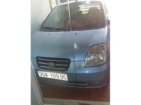 Cần bán Kia Morning sản xuất 2007, xe nhập, còn mới, giá chỉ 288 triệu-0