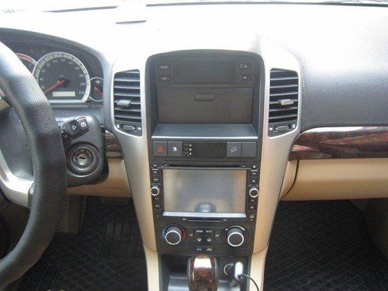 Bán xe Chevrolet Captiva đời 2009, màu đen, nhập khẩu chính hãng, số tự động-10