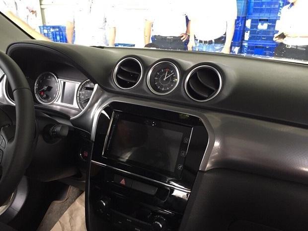 Cần bán xe Suzuki Vitara đời 2015, xe nhập, 759tr-5